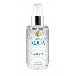 NAWILŻENIE EXTRA - Kosmetyk: Antidotum Aqua