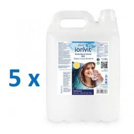 Napój IonVit ® - 25 Litrów