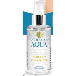 REDUKCJA ZMARSZCZEK - Kosmetyk: Antidotum Aqua